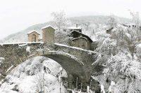 Bormio Ponte Vecchio