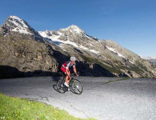 Ciclismo a Bormio
