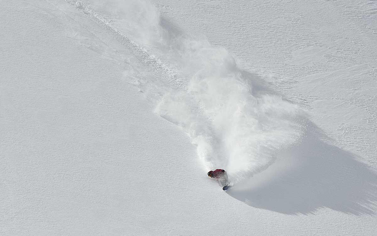 Scuola Snowboard Anzi